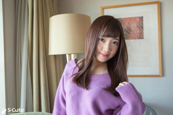 春埼めい(はるきめい)癒し系美少女 S-Cute Mei エロ画像65枚のa003枚目