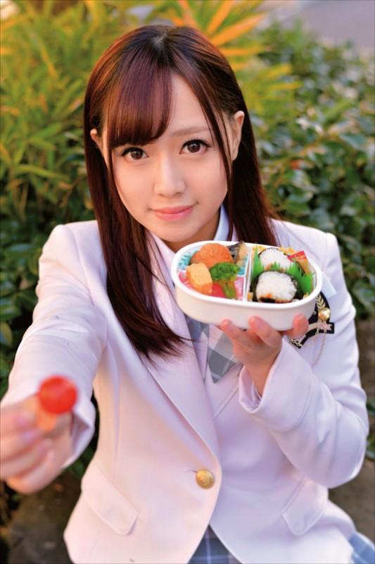 春埼めい(はるきめい)癒し系美少女 S-Cute Mei エロ画像65枚のd002枚目