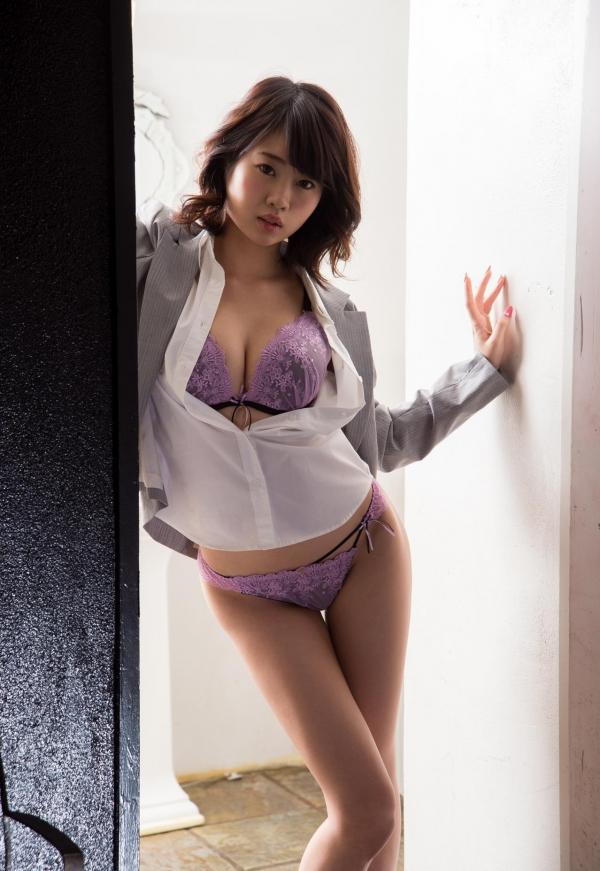 春宮すず 美巨乳娘のコスプレヌード画像180枚のc105番