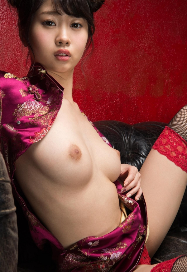 春宮すず 美巨乳娘のコスプレヌード画像180枚のc134番
