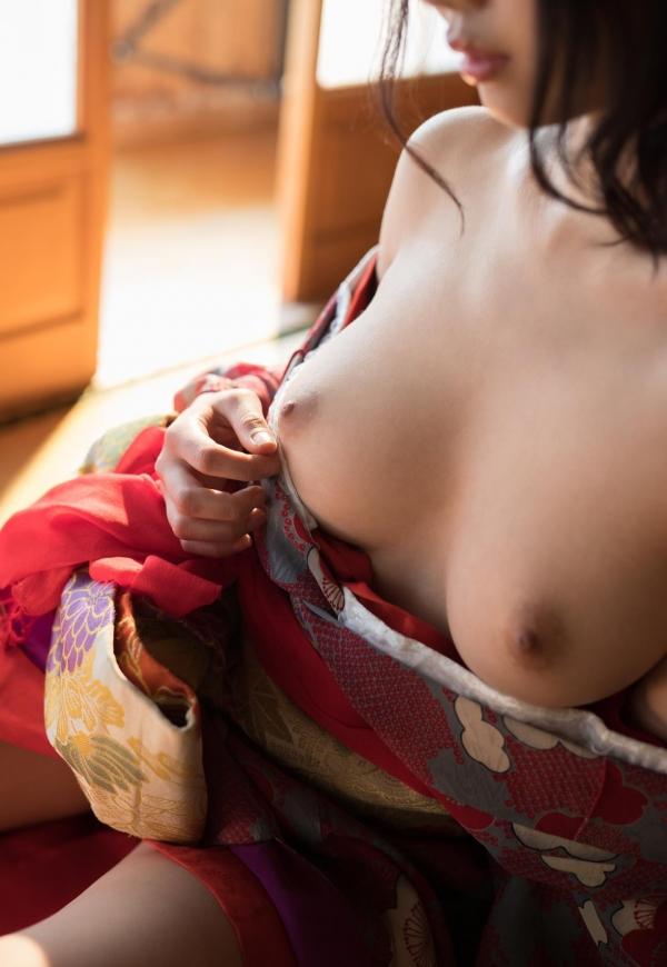 春宮すず スレンダー美巨乳娘ヌード画像140枚のa010番