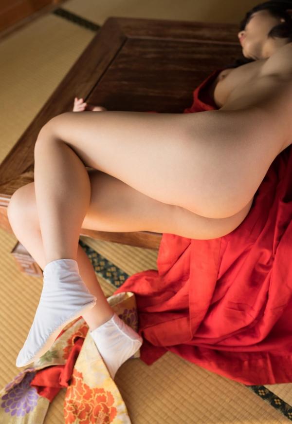 春宮すず スレンダー美巨乳娘ヌード画像140枚のa015番