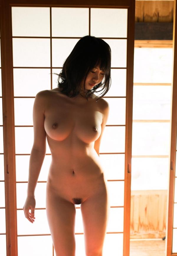 春宮すず スレンダー美巨乳娘ヌード画像140枚のa021番