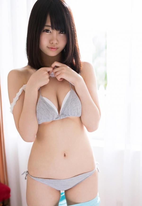 春宮すず スレンダー美巨乳娘ヌード画像140枚のa037番