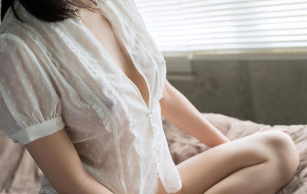 春宮すず スレンダー美巨乳娘ヌード画像140枚のa043番