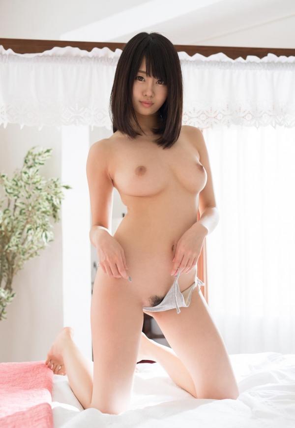 春宮すず スレンダー美巨乳娘ヌード画像140枚のa065番