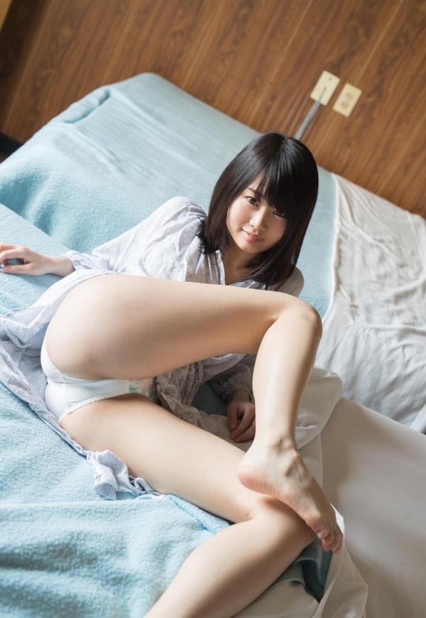 春宮すず スレンダー美巨乳娘ヌード画像140枚のa115番