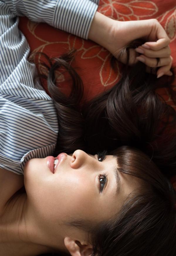 橋本ありな 9頭身の美少女ヌード画像130枚の094枚目