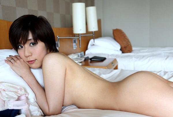 橋本麻衣子(尾上美奈)ショートヘアのアラサー不倫妻エロ画像87枚のa023枚目