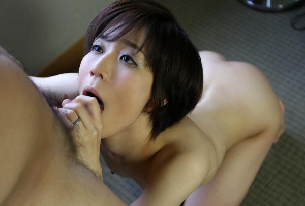 橋本麻衣子(尾上美奈)ショートヘアのアラサー不倫妻エロ画像87枚のa033枚目