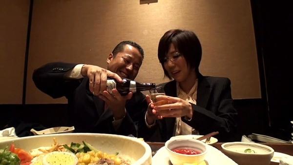 橋本麻衣子(尾上美奈)ショートヘアのアラサー不倫妻エロ画像87枚のb002枚目