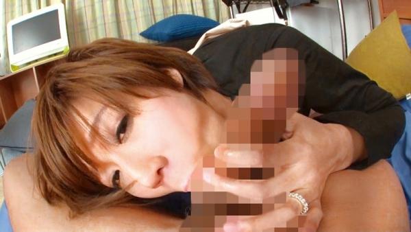 橋本麻衣子(尾上美奈)ショートヘアのアラサー不倫妻エロ画像87枚のc007枚目