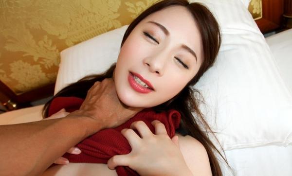 三十路の美人妻 橋本れいか セックス画像90枚の073枚目