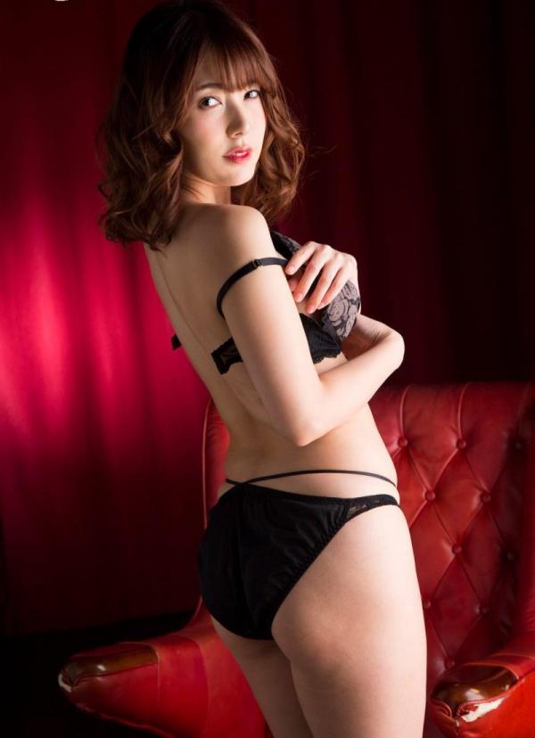美熟女の味が出てきた波多野結衣さんの全裸フルヌード画像150枚の084枚目