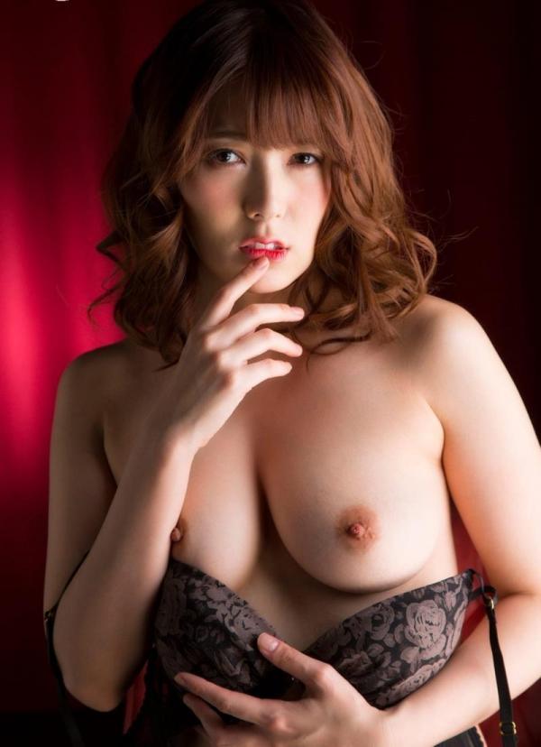 美熟女の味が出てきた波多野結衣さんの全裸フルヌード画像150枚の086枚目