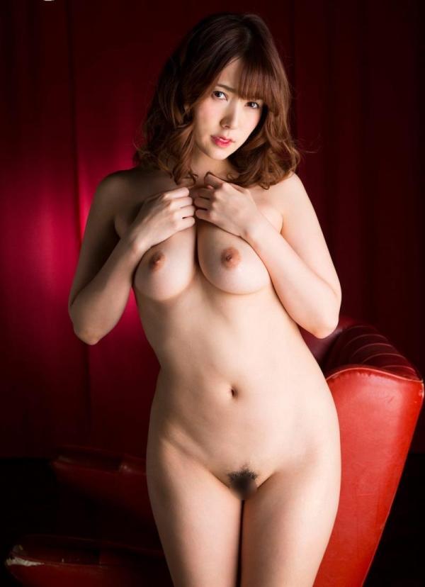 美熟女の味が出てきた波多野結衣さんの全裸フルヌード画像150枚の089枚目