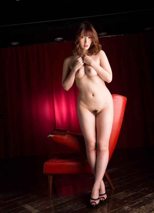 美熟女の味が出てきた波多野結衣さんの全裸フルヌード画像150枚の091枚目