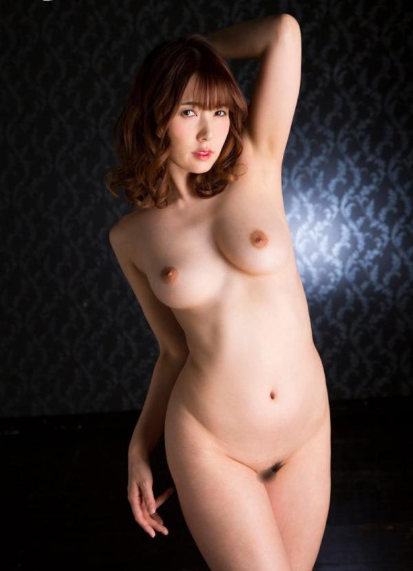 美熟女の味が出てきた波多野結衣さんの全裸フルヌード画像150枚の100枚目