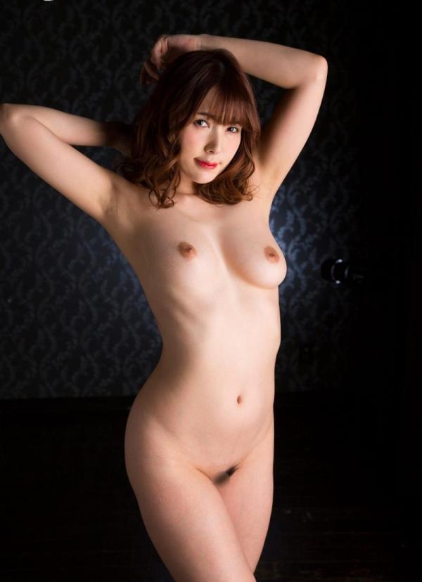 美熟女の味が出てきた波多野結衣さんの全裸フルヌード画像150枚の101枚目