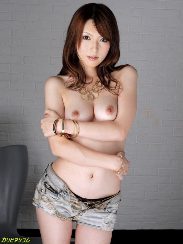 波多野結衣 無修正 カリビアンキューティー Vol.20 エロ画像23枚の004枚目