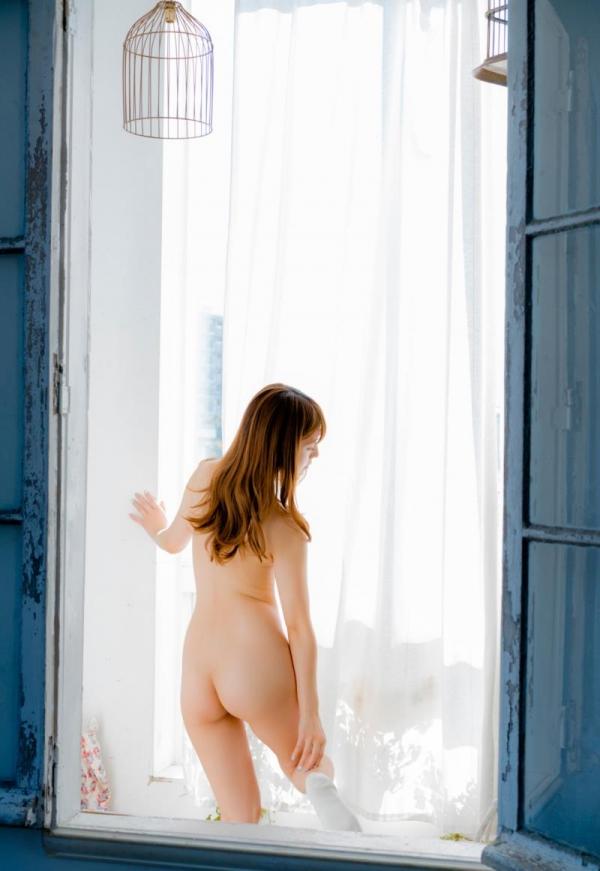 初川みなみ 色白むっちりボディヌード画像122枚の059枚目