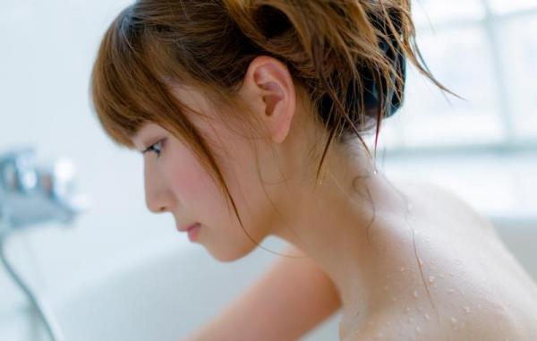 初川みなみ ただいま入浴中のヌード画像 40枚の039枚目