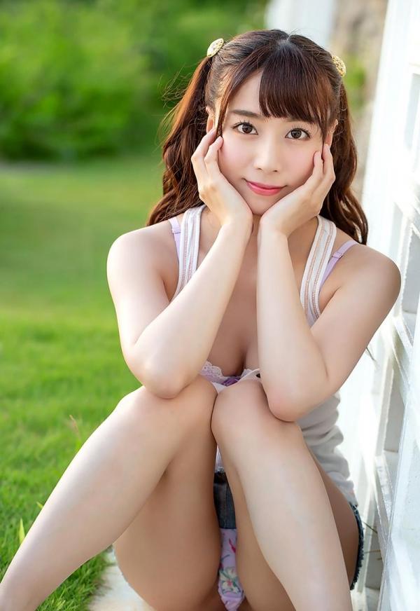 初川みなみ 色白美乳スレンダー美女エロ画像117枚のb088枚目