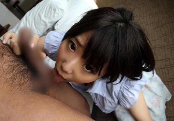 早瀬ありす 美微乳ミニマム女子セックス画像90枚の52枚目