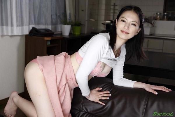 スレンダー美熟女 白咲奈々子(羽月ミリア)エロ画像30枚のa007枚目