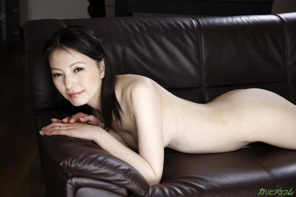 スレンダー美熟女 白咲奈々子(羽月ミリア)エロ画像30枚のa010枚目