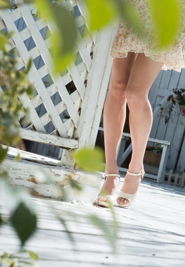 ハイヒールを履いた艶っぽい美女のヌード画像100枚の048枚目