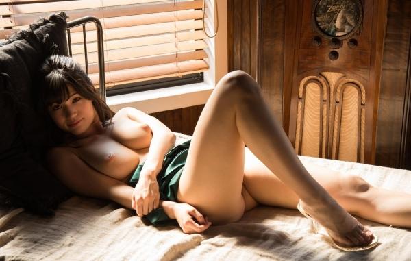 ハイヒールを履いた艶っぽい美女のヌード画像100枚の099枚目