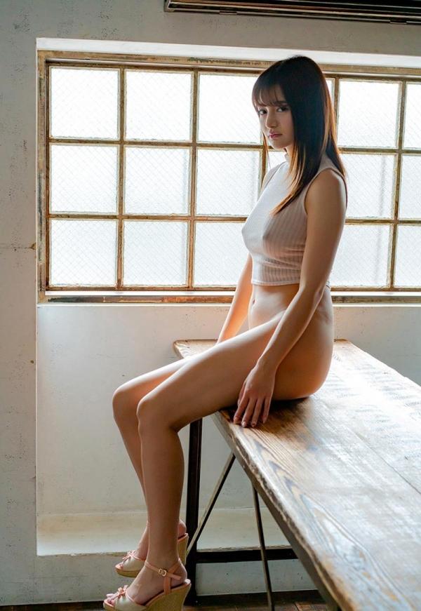 ひなたまりん 眩しすぎる美少女ヌード画像110枚の020枚目