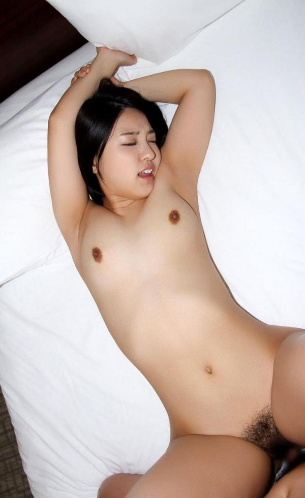 ひなた澪 Cカップ美乳の美少女セックス画像90枚の065枚目