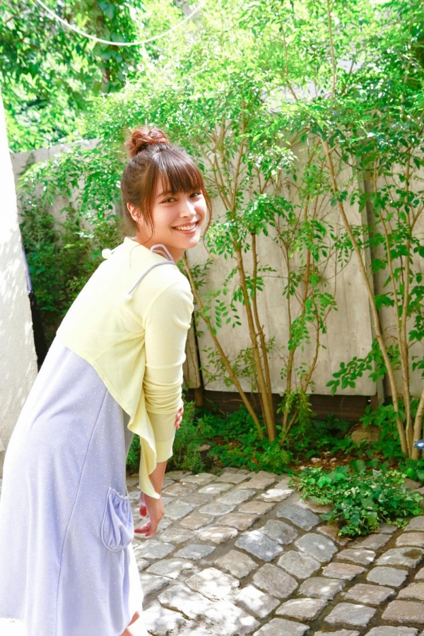 広瀬アリス すずの美人な姉ちゃん高画質画像70枚のb001