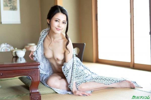 広瀬奈津美 人妻秘湯なされるがままの女体盛りエロ画像46枚のb04枚目