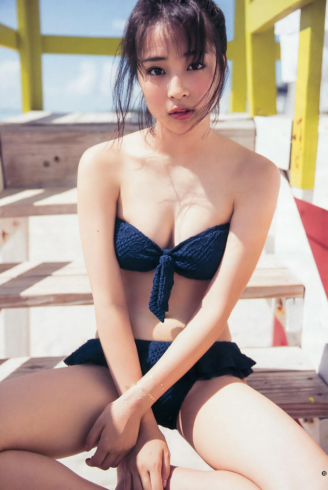 広瀬すずmiwagaアイコラ 1