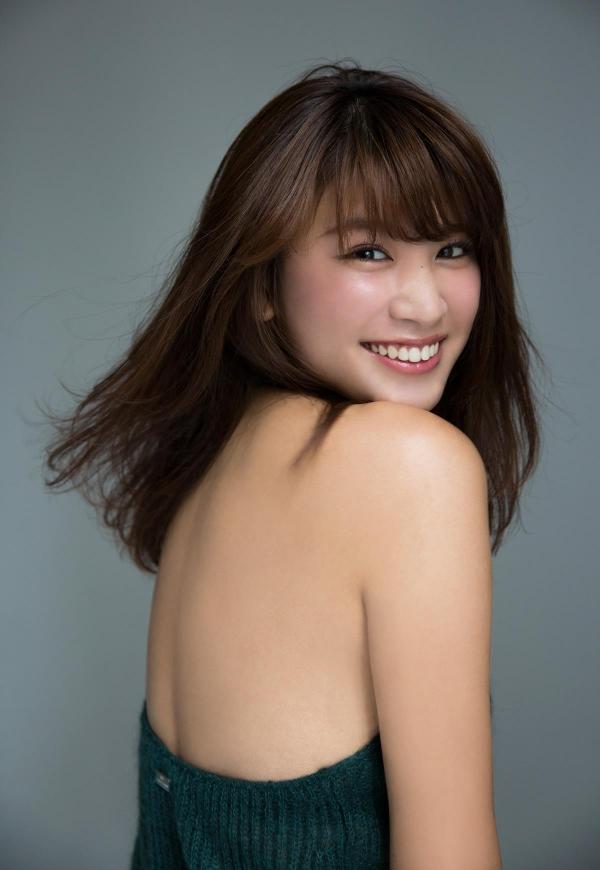 久松郁実水着画像 グラドルにしてCanCam専属モデル60枚の008枚目