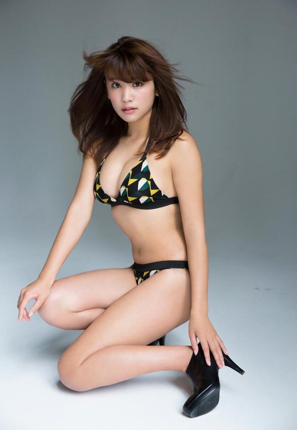 久松郁実水着画像 グラドルにしてCanCam専属モデル60枚の012枚目