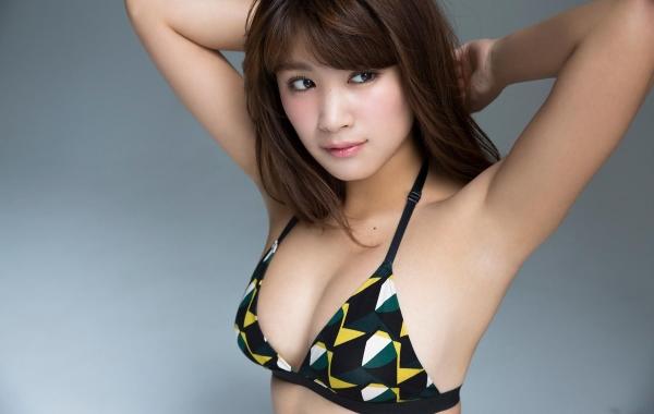 久松郁実水着画像 グラドルにしてCanCam専属モデル60枚の013枚目