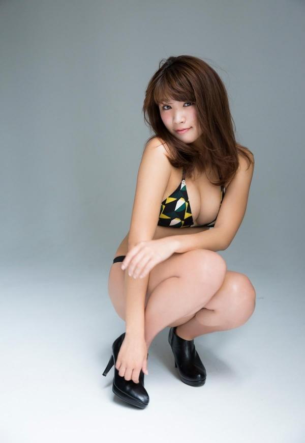 久松郁実水着画像 グラドルにしてCanCam専属モデル60枚の014枚目