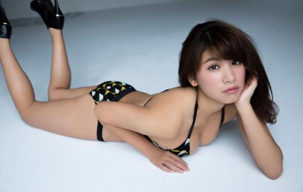久松郁実水着画像 グラドルにしてCanCam専属モデル60枚の017枚目