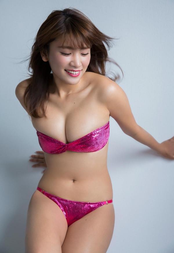 久松郁実水着画像 グラドルにしてCanCam専属モデル60枚の019枚目