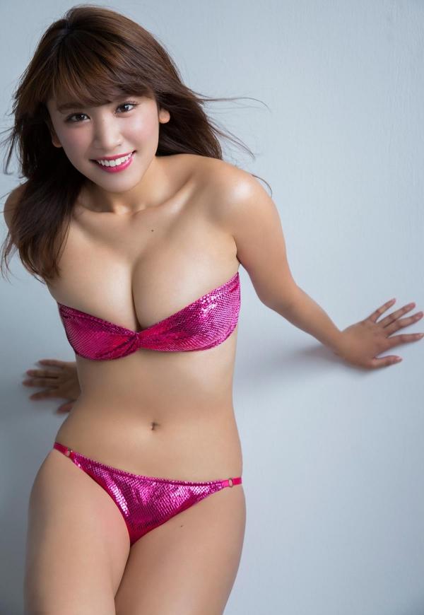 久松郁実水着画像 グラドルにしてCanCam専属モデル60枚の020枚目