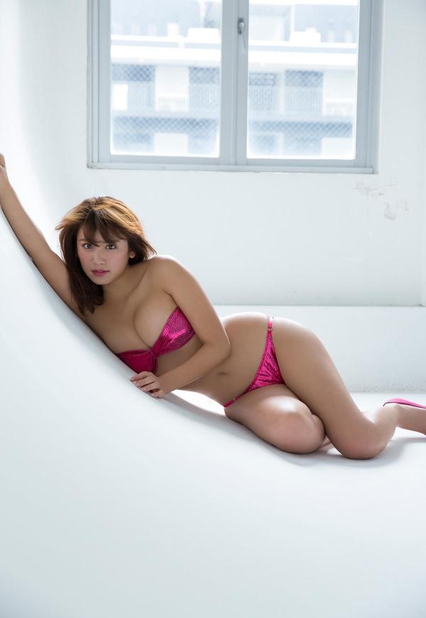 久松郁実水着画像 グラドルにしてCanCam専属モデル60枚の024枚目