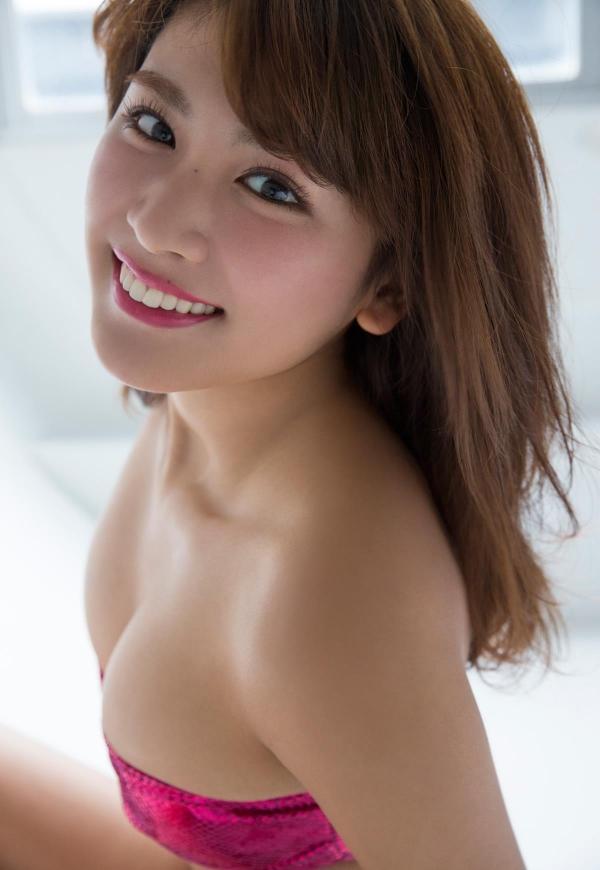 久松郁実水着画像 グラドルにしてCanCam専属モデル60枚の025枚目