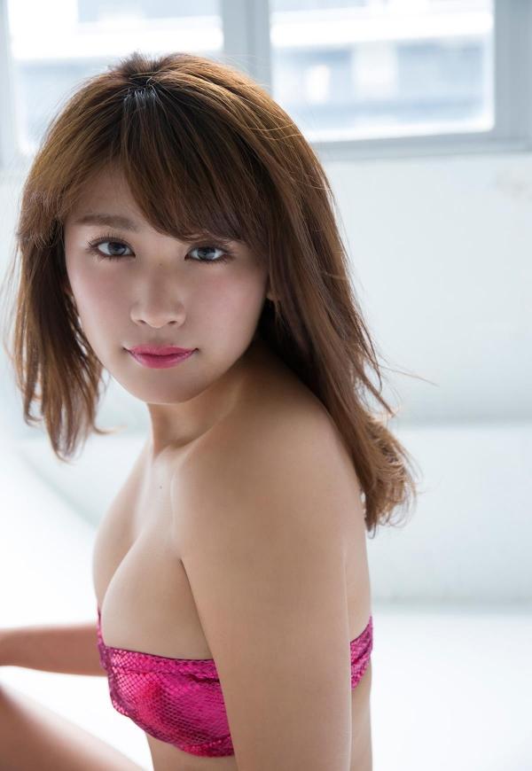 久松郁実水着画像 グラドルにしてCanCam専属モデル60枚の026枚目