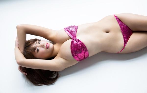 久松郁実水着画像 グラドルにしてCanCam専属モデル60枚の027枚目