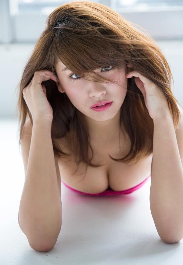 久松郁実水着画像 グラドルにしてCanCam専属モデル60枚の031枚目