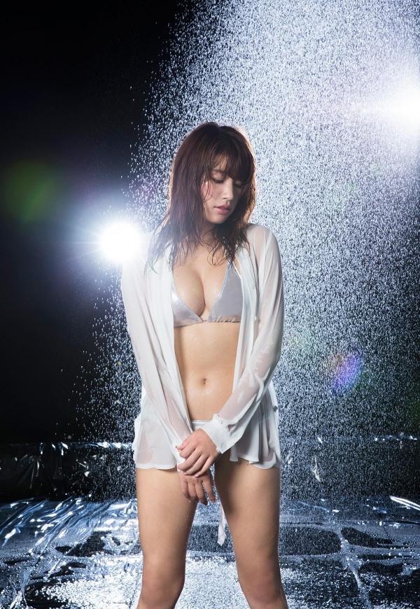 久松郁実水着画像 グラドルにしてCanCam専属モデル60枚の033枚目